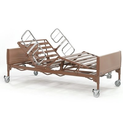 (Bariatric Bed Package)