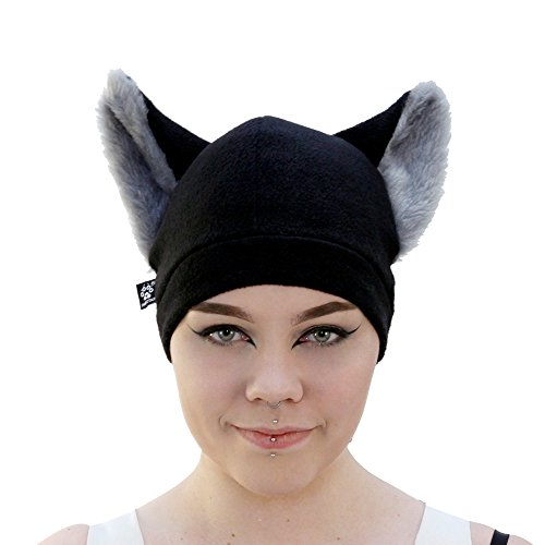 Animal Ear Hats - 3