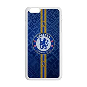 Chelsea FC Cell Phone Case for Iphone 6 Plus