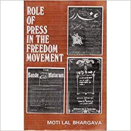 role of press in freedom struggle