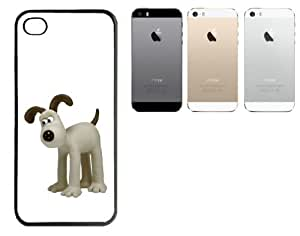 iPHONE 5s Hard case with Printed Design Gromit