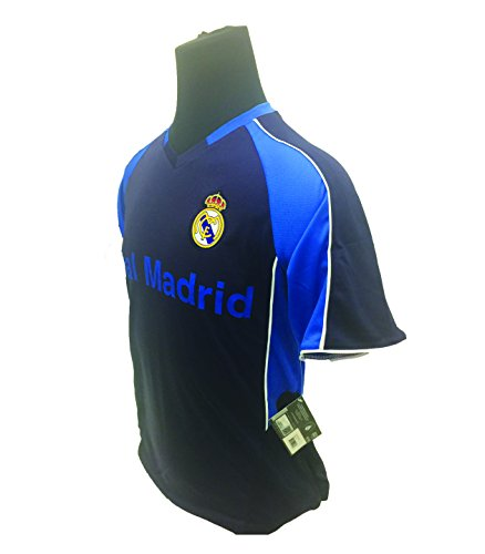 Official Real Madrid Soccer Jersey Navy 2bfc1cc9e