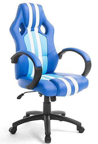 High Back Executive Car Racing Gaming Swivel Office Chair