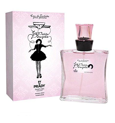 Prady - «Yesensi Narcissus» - Perfume / Eau de Toilette genérico para mujer, inspirado por la prestigiosa perfumería de Luxe - 100 ml.: Amazon.es: Belleza