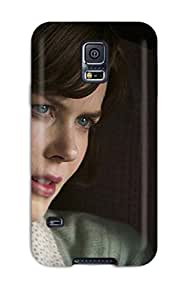 Hot Defender Case With Nice Appearance (the Railway Man) For Galaxy S5 3908116K12637054