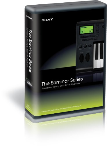 pro series software - 5