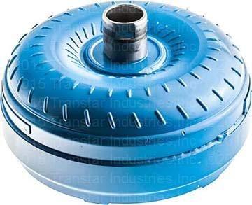 Allison 1000, 2000 & 2400 Lock Up Torque Converter Billet Cover by Transmission Depot Inc ()