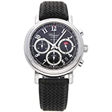 Chopard Mille Miglia Mechanical (Automatic) Black Dial Mens Watch 168331-3001 (Certified Pre-Owned)