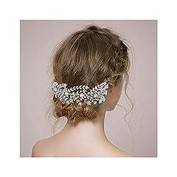 Romantic Design Wedding Hair Accessories