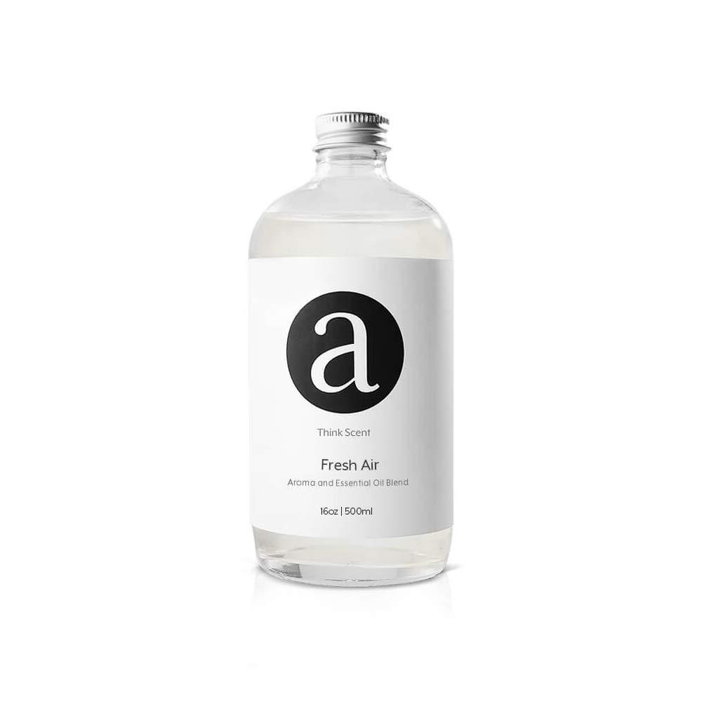 Fresh Air for Aroma Oil Scent Diffusers - Half Gallon