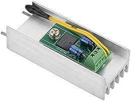 12V 1A Controlador de velocidad del ventilador de control ...