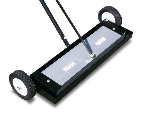 Shields Company EZ-CLEAN EZ Clean Magnetic Broom