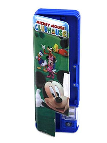 Storage Disney Mickey Pencil Sharpener