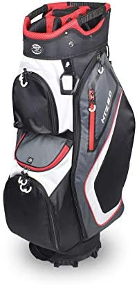 Hot-Z Golf 5.0 Cart Bag