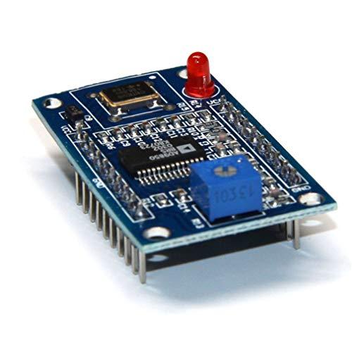 A401 AD9850 DDS Signal Generator Module 0-40MHz Test Equipment for Arduino blue - $18.22