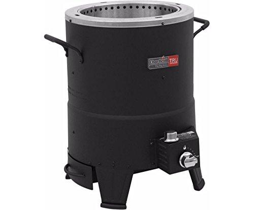 deep fryer oil funnel - 8