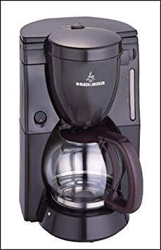 Black & Decker DCM80 12 Cup Coffee Maker (220 Volt) It will not work in the USA or Canada (Best Coffee Maker Canada)