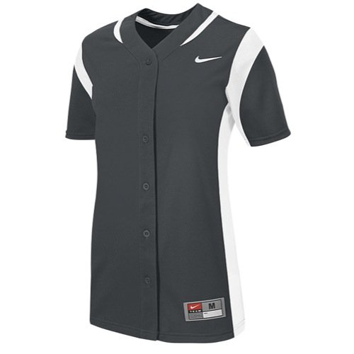 Women's Nike Vapor Stock Game Softball Jersey
