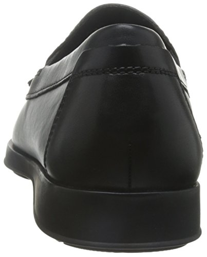 B Mocassins U Homme Fit 2 Geox Dallaghas Blackc9999 Schwarz 6w7qXqI