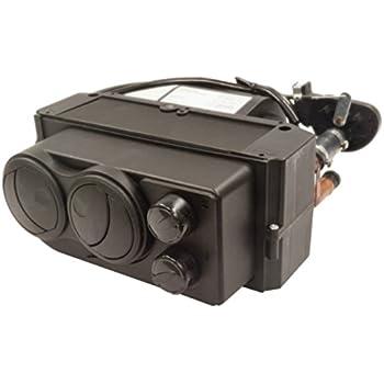 Amazon Com Firestorm Utv Cab Heater Kit Compact For
