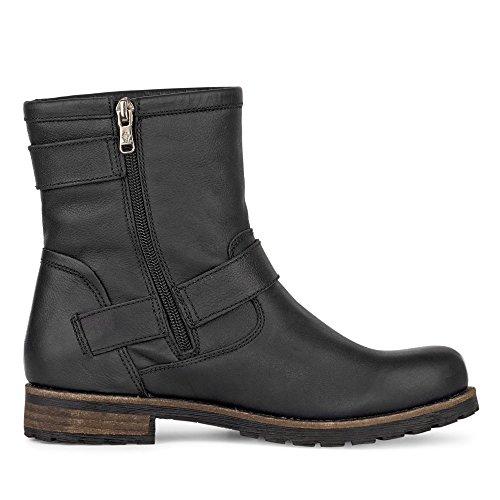 Felina Jack Igloo Panama Black Boots Black Bvqxxwd5H