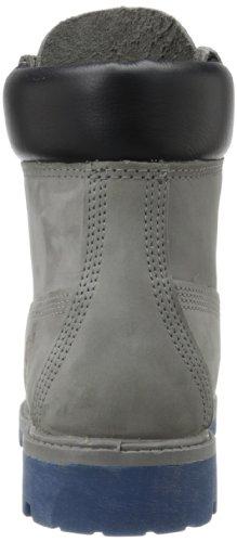 Timberland Heren 6 Premium Waterdichte Boot Grijs / Blauw