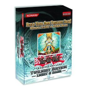 Yu-Gi-Oh! 5D's Twilight Edition Light & Dark Deck Pack (Includes Ultra Rare Promo of HONEST!) Destruction Special Edition Pack
