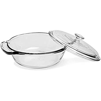 Anchor Hocking Oven Basics Casserole with Cover
