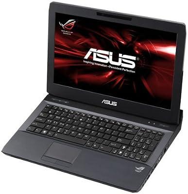 Asus G53SX-IX154V 3D - Ordenador portátil de 15.6