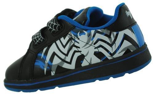 Reebok Versa NPC 2V Marvel Enfants Loisirs Sneaker noir