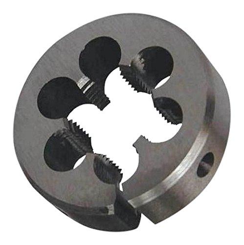 Alfa Tools RDSP75077 3//4-40 HSS Round Adjustable Die