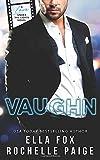 Vaughn (Love Under The Lights)