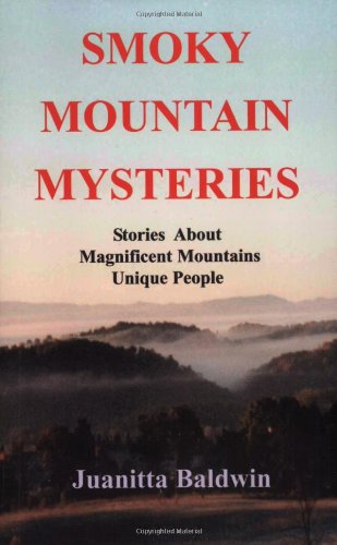 Smoky Mountain Mysteries