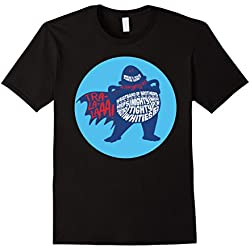 "DreamWorks Captain Underpants ""TRA-LA-LAA!"" T-Shirt"