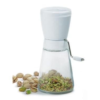 Hic 576 Glass Nut Chopper, 9-1/2