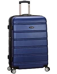 Melbourne Hardside Expandable Spinner Wheel Luggage, Blue