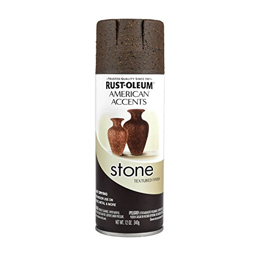 rustoleum spray paint brown - 7