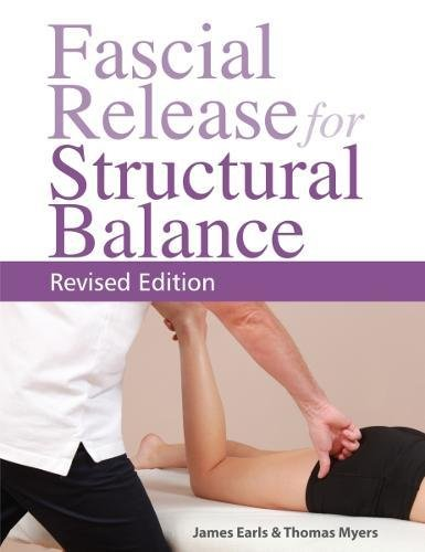 Fascial Release Structural Balance James product image
