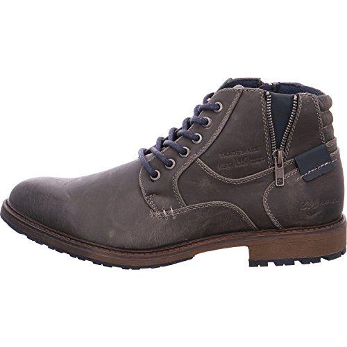 Tom Tailor 1612503,coal Grau