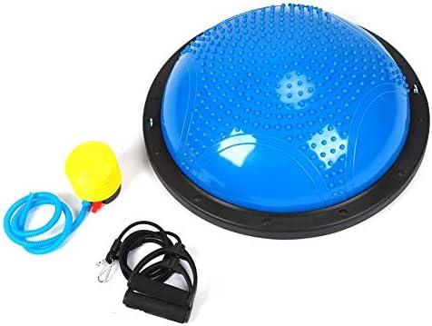 Balón de equilibrio, el mejor equipo de ejercicio para interiores ...