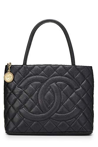 Chanel Black Handbag - 2