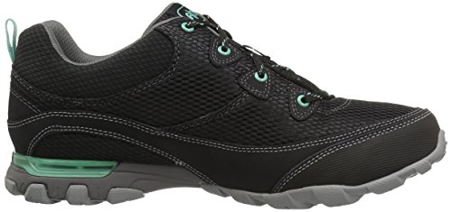 Ahnu Women's W Sugarpine Air Mesh Hiking Shoe, New Black, 5.5 M US by Ahnu (Image #7)