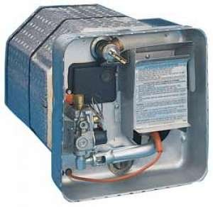 Suburban Manufacturing Suburban Co 5239A Water Heater Sw6De W/H 6 Gal Dsi/Elec by Suburban Manufacturing
