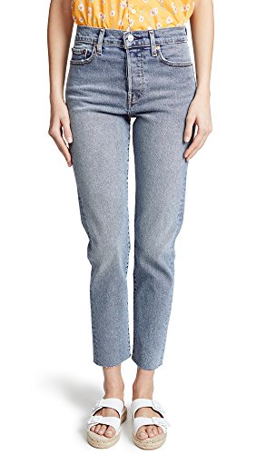 Levi's Women's Wedgie Icon Jeans, Twisted Fate, 31