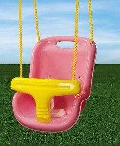 Gorilla Playsets High Back Infant Swing