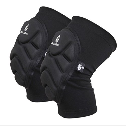 snowboard elbow pads - 3