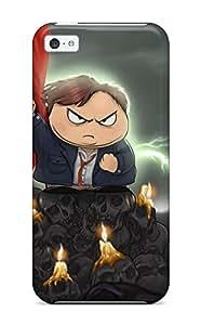 [ALEYsoT3466GZXiV]premium Phone Case For Iphone 5c/ South Park Cartoon Anime Cartoon Tpu Case Cover
