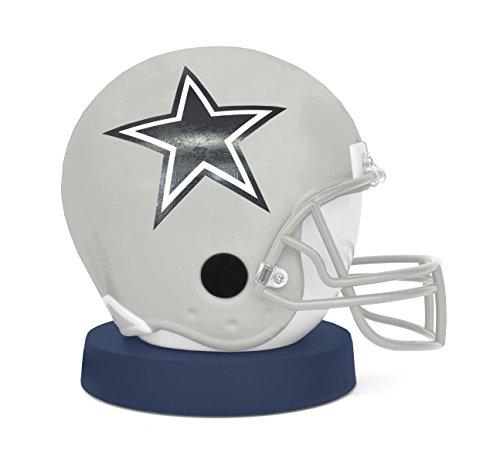 Cowboy Ideas (NFL Dallas Cowboys 3D Helmet Lamp)