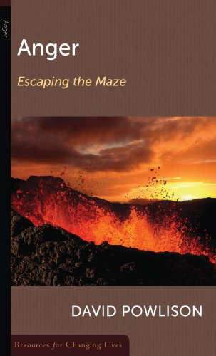 Anger: Escaping the Maze (Resources for Changing Lives) (10 Biblical Truths To Overcome Sinful Anger)
