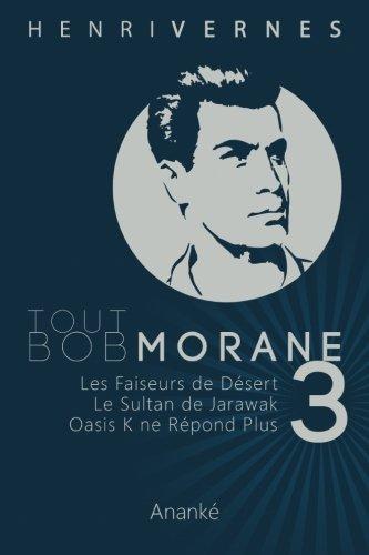 Download Tout Bob Morane/3 (French Edition) pdf epub